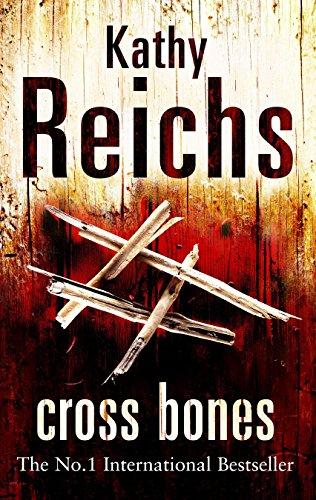 9780099441496: Cross Bones (Temperance Brennan)