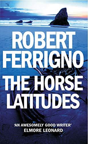 9780099441526: Horse Latitudes