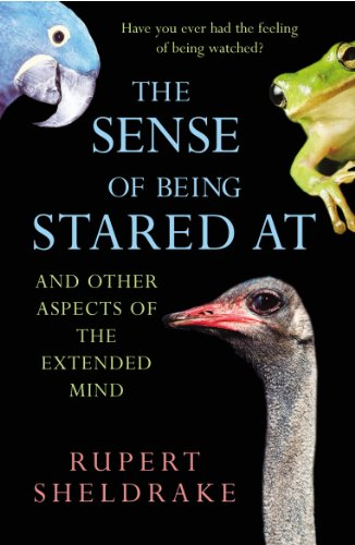 9780099441533: The Sense Of Being Stared At: And Other Aspects of the Extended Mind