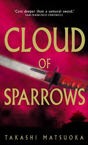 9780099441588: Cloud Of Sparrows