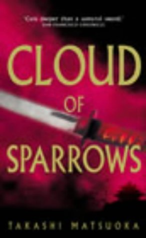 9780099441588: Cloud Of Sparrows