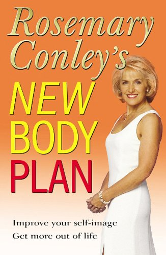 9780099441649: Rosemary Conley's New Body Plan