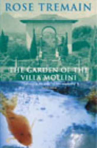 9780099441991: The Garden Of The Villa Mollini: And Other Stories