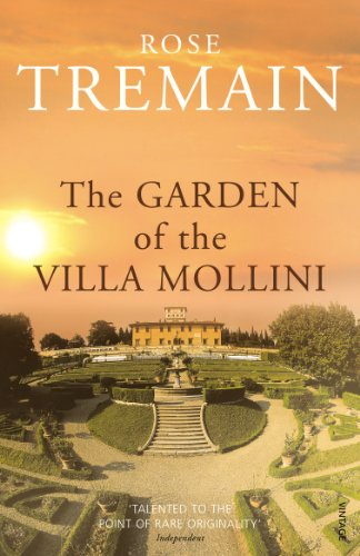 9780099441991: Garden of the Villa Mollini