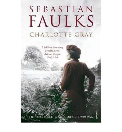 9780099442066: Charlotte Gray - Sebastian Faulks