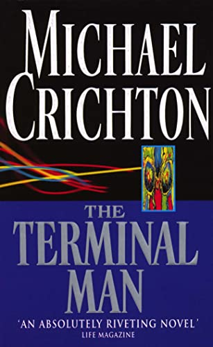 9780099442110: Terminal Man