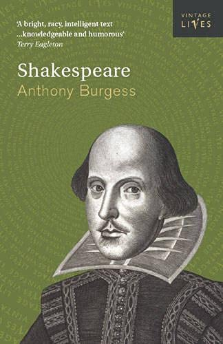 9780099442134: Shakespeare (Vintage lives)