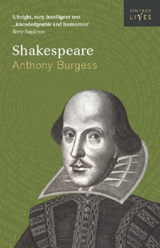 9780099442134: Shakespeare (Vintage lives)