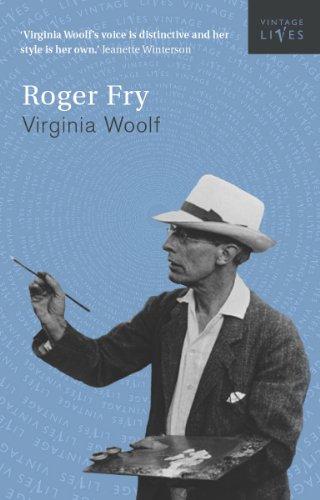 9780099442523: Roger Fry (Vintage Lives)