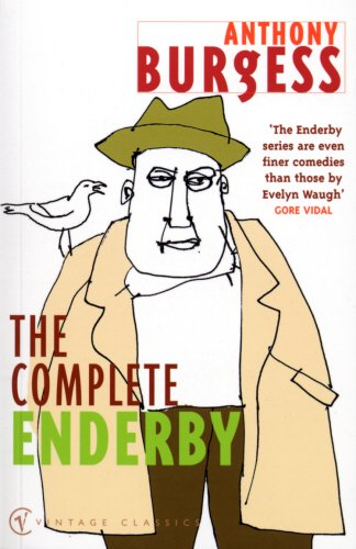 9780099442592: The Complete Enderby (Vintage Classics)