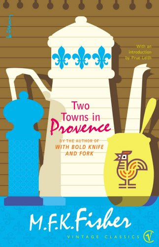 9780099442653: Two Towns In Provence