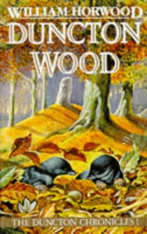 9780099443001: Duncton Wood (The Duncton Chronicles)