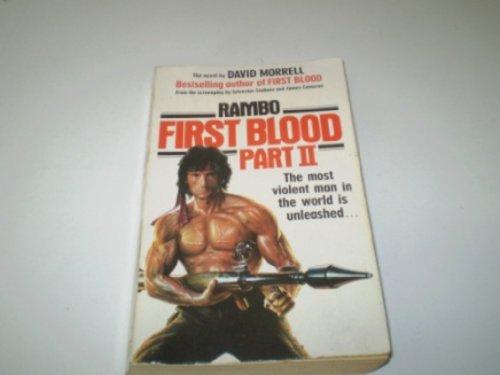 9780099443100: Rambo: First Blood Part II