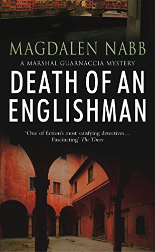 Death of an Englishman: Nabb, Magdalen