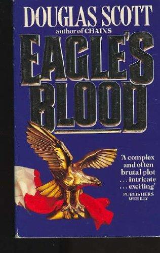 9780099443407: Eagle's Blood