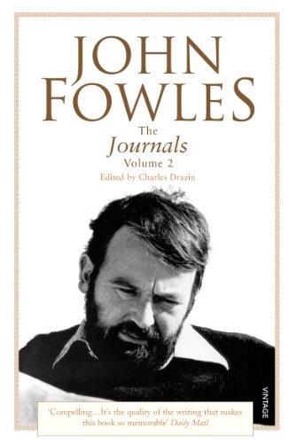 9780099443438: The Journals, Volume 2 (v. 2)