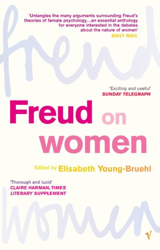 9780099443537: Freud On Women