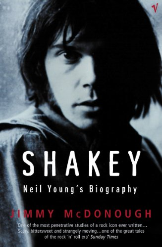 9780099443582: Shakey: Neil Young's Biography