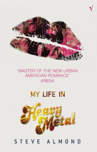 9780099443629: My Life in Heavy Metal