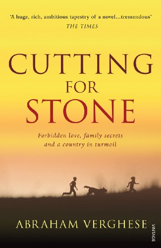 9780099443636: Cutting For Stone
