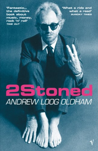 2Stoned . Interviews and Research by Simon Spence, Edited by Christine Ohlman.