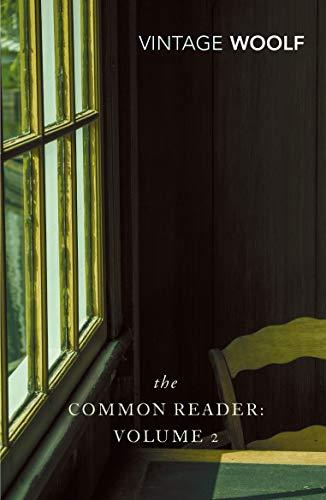 9780099443674: The Common Reader: Volume 2