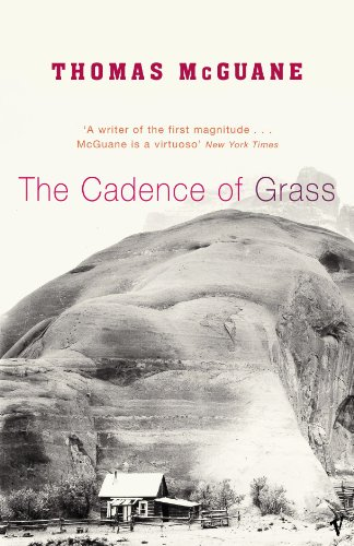 9780099443698: The Cadence of Grass