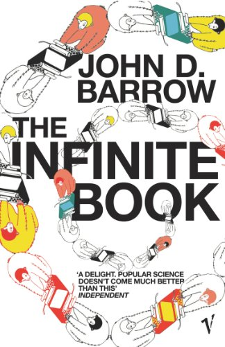 9780099443728: The Infinite Book: A Short Guide to the Boundless, Timeless and Endless