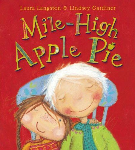 9780099443889: Mile High Apple Pie