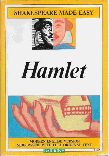 9780099444206: Shakespeare Made Easy: Hamlet