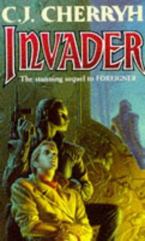 9780099444213: Invader