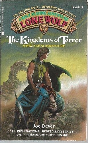 9780099444602: The Kingdoms of Terror