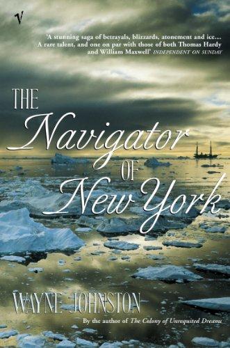 9780099444893: The Navigator Of New York