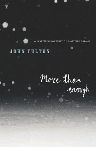 9780099444978: More Than Enough