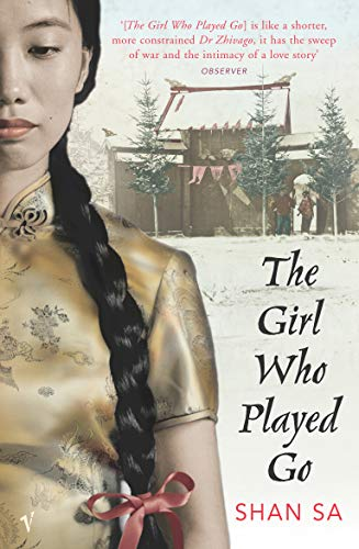 9780099444985: The Girl Who Played Go