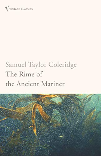9780099444992: The Rime Of The Ancient Mariner (Vintage Classics)