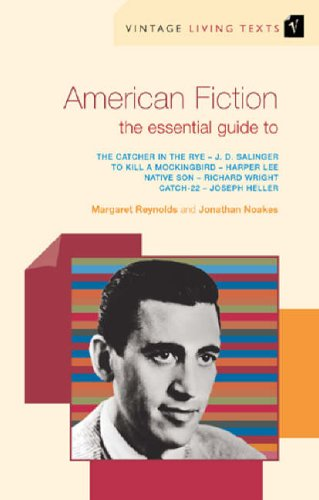 9780099445067: American Fiction: The Essential Guide To (Vintage Living Texts)