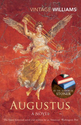 9780099445081: Augustus: A Novel