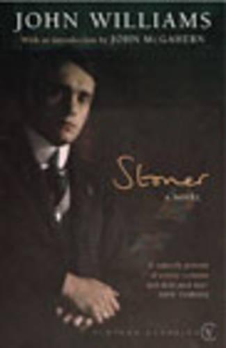 9780099445098: Stoner: A Novel (Vintage classics)