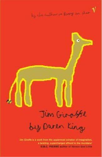 9780099445166: Jim Giraffe
