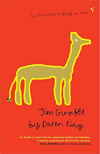 9780099445166: Jim Giraffe: A Ghost Story about a Ghost Giraffe
