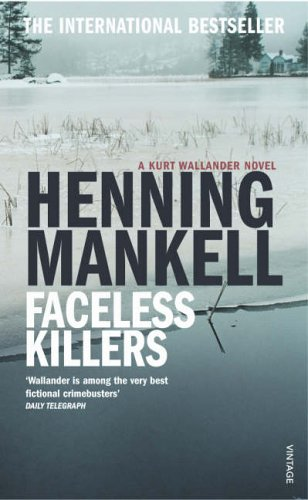 9780099445227: Faceless Killers (Kurt Wallander Mystery)