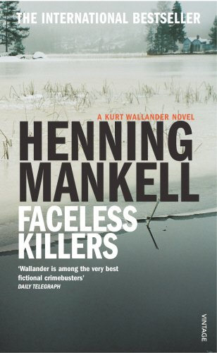 9780099445227: Faceless Killers (Kurt Wallander Mysteries)