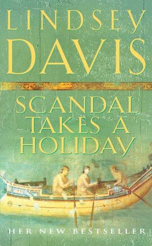 9780099445272: Scandal Takes A Holiday: (Falco 16)