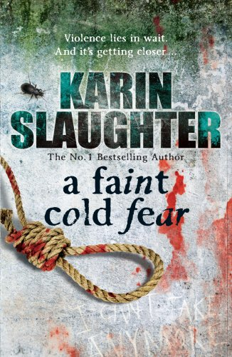 9780099445326: A Faint Cold Fear: (Grant County series 3)