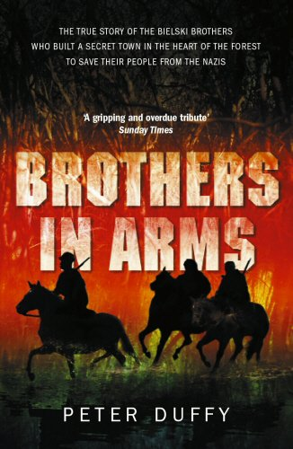 9780099445333: Brothers In Arms
