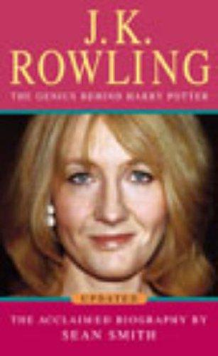 9780099445425: J.K.Rowling: A Biography