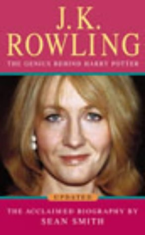 9780099445425: J.K.Rowling: A Biography