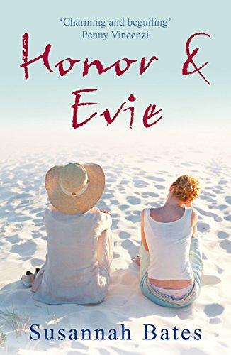 Honor And Evie: Susannah Bates