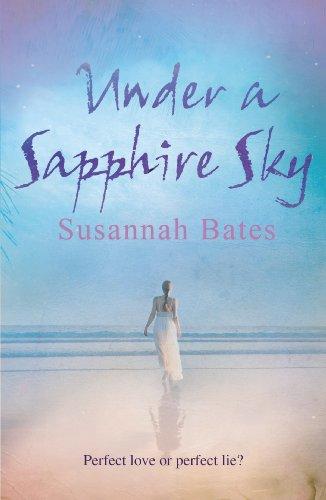 9780099445449: Under a Sapphire Sky